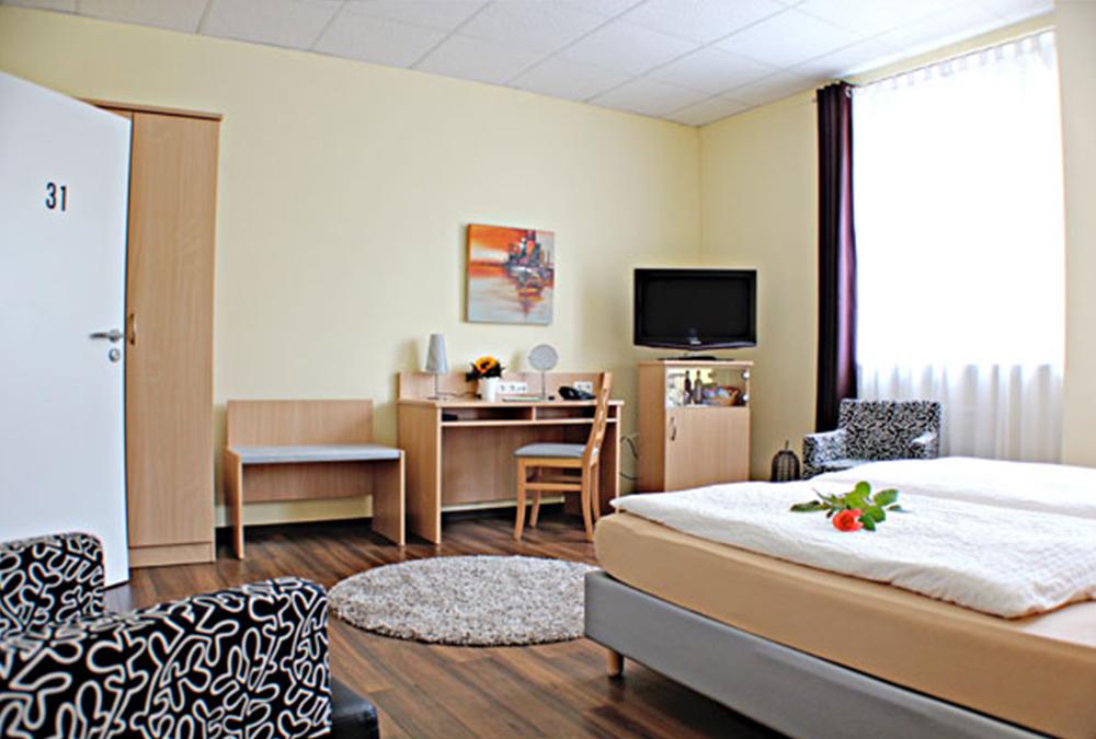 Hotel Garni Stade